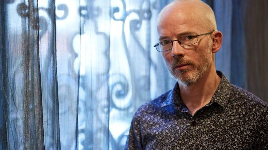 """Jon Mcgregor: """"Me fascina la incapacidad que tenemos de comunicarnos"""""""