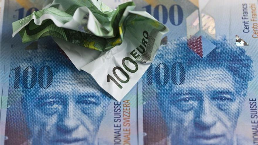 Suiza aplicará el intercambio automático de información fiscal desde 2018
