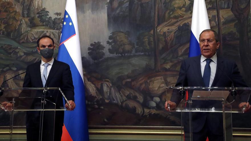 Eslovenia buscará el fortalecimiento de la cooperación entre la UE y Rusia