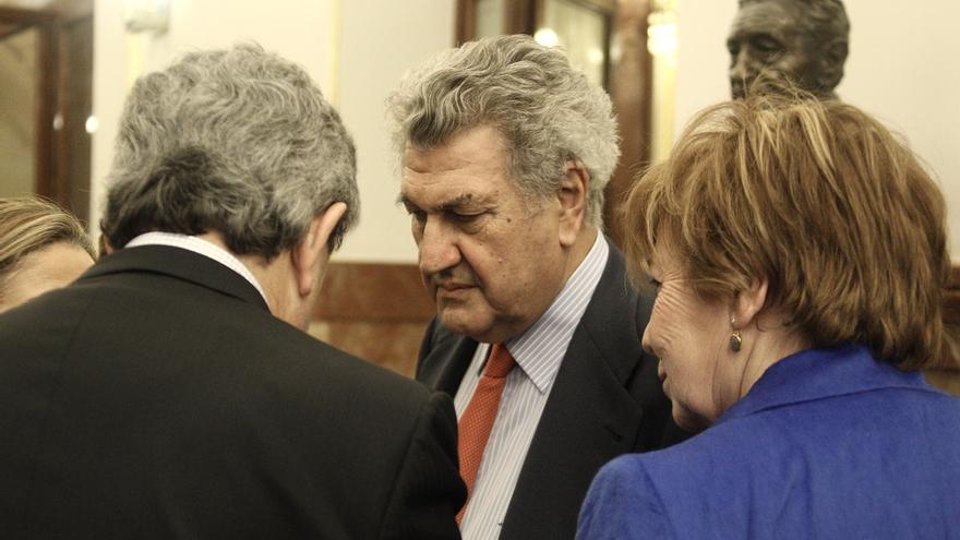 Posada defiende a Villalobos pero admite que no conviene hacer otra cosa al presidir el Pleno