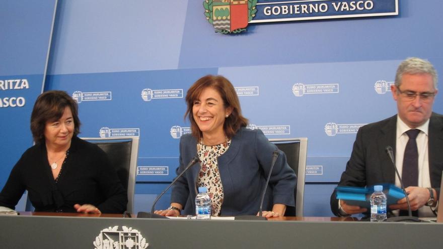 """Gobierno Vasco afirma que la reducción de su aportación a ISS Bilbao responde a un ejercicio de """"realismo"""""""