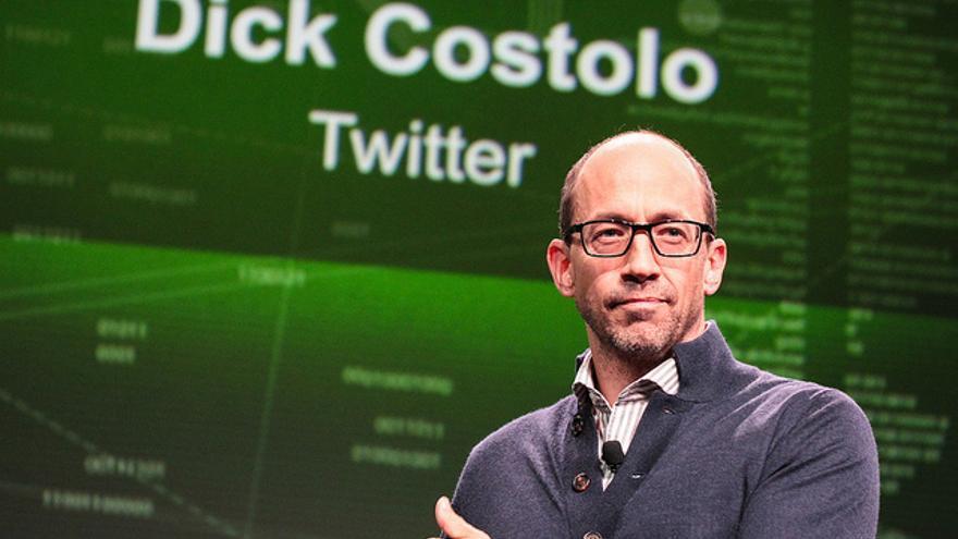 Dick Costolo dejará de ser CEO de Twitter el próximo 1 de julio
