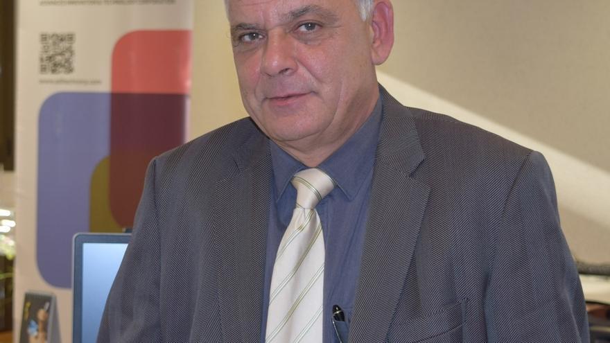 Juan Ramón de la Torre será el nuevo director general de la corporación tecnológica ADItech