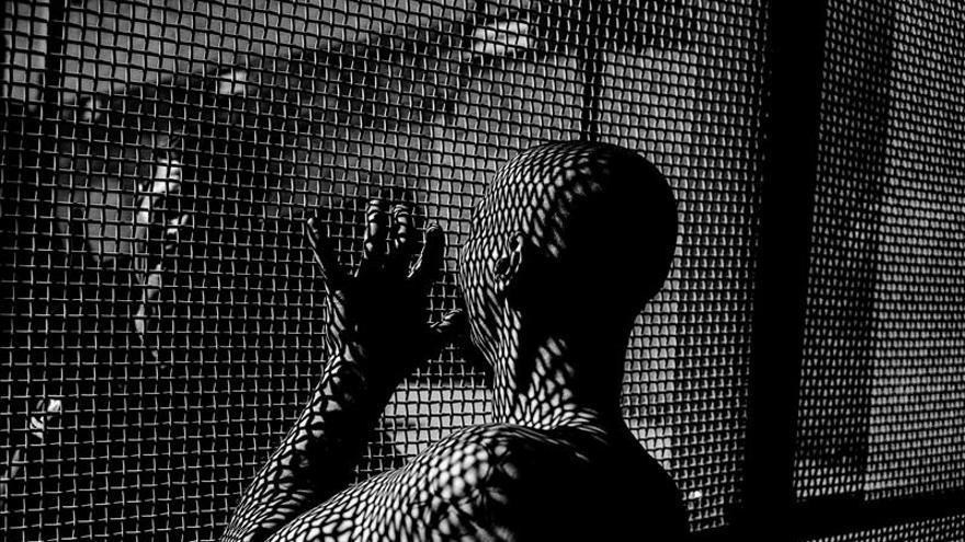 Una exposición fotográfica saca a la luz la vida en las cárceles de Bélgica