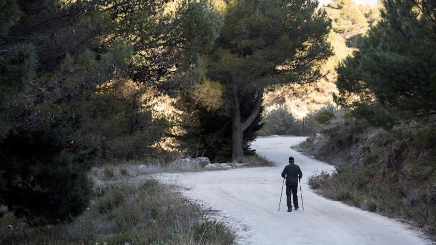 La Sierra de las Nieves será el decimosexto parque nacional