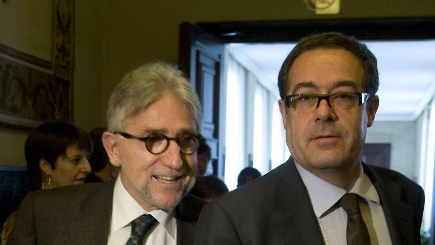 """CiU denuncia la """"hipocresía"""" del Gobierno, que """"da muchas lecciones de austeridad"""" mientras aumenta el gasto en asesores"""