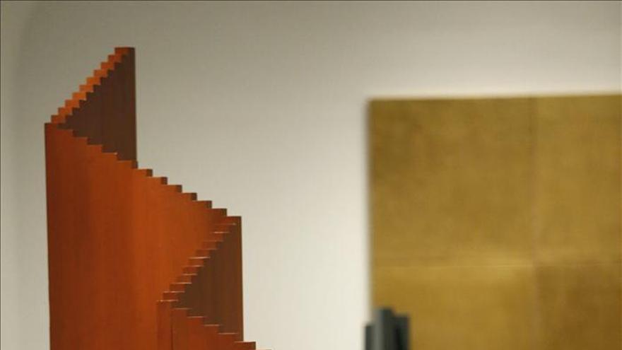 La arquitectura emocional de Mathias Goeritz, en el Museo Reina Sofía