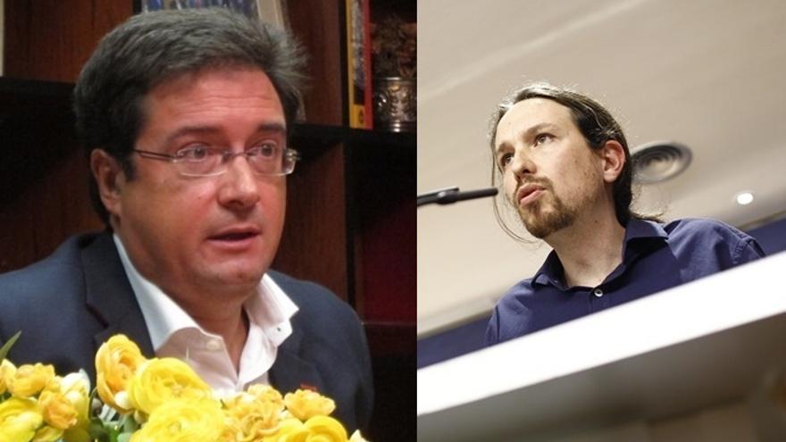 El PSOE lamenta que Podemos acepte un pacto con Ciudadanos en Granada, pero no en el resto de España