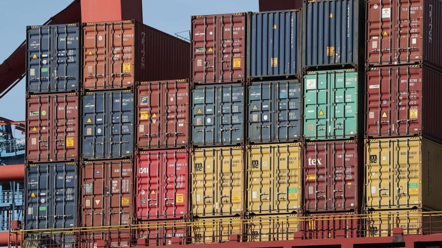 El déficit comercial de Nicaragua alcanza 247 millones de dólares a febrero