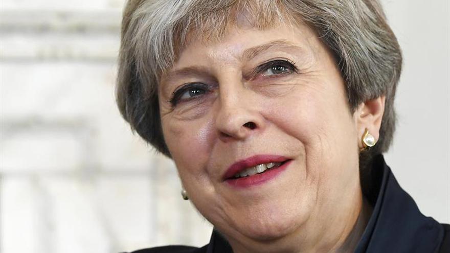 """El Gobierno británico, dispuesto a """"intensificar"""" la negociación del """"brexit"""""""