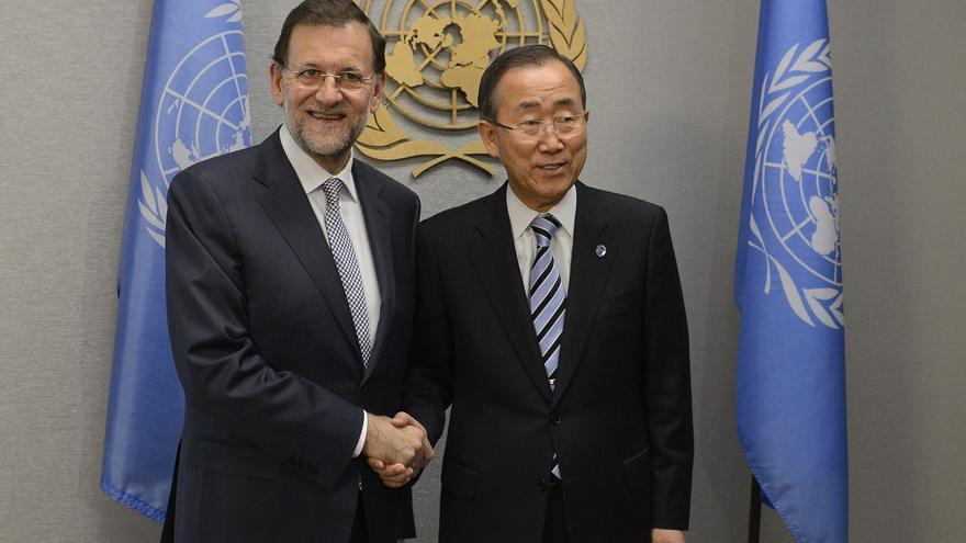 Rajoy anuncia una autoridad fiscal en España para controlar los presupuestos