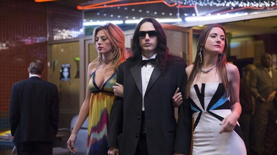 """The Disaster Artist"" y ""Wonder Wheel"" llegan a la cartelera de EEUU"