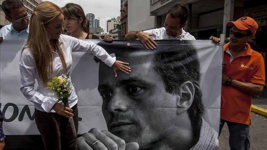 La Corte Suprema de Chile pedirá a la CIDH que interceda a favor de Leopoldo López