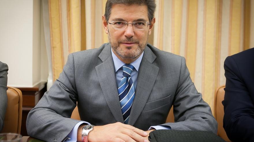 """El PSOE también pide la comparecencia de Catalá por el """"caos"""" generado por los fallos en LexNet"""