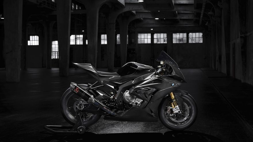 BMW sacará al mercado su motocicleta BMW HP4 RACE a mediados de 2017
