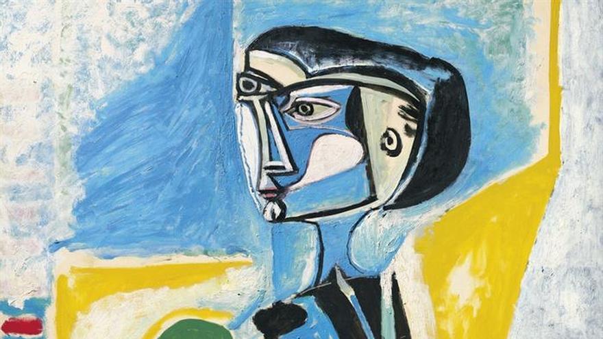 Christie's abre semana de subastas con un Van Gogh por 81,3 millones dólares