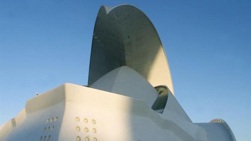 Calatrava tiene 15 días para defenderse de su actuación en el Auditorio de Tenerife