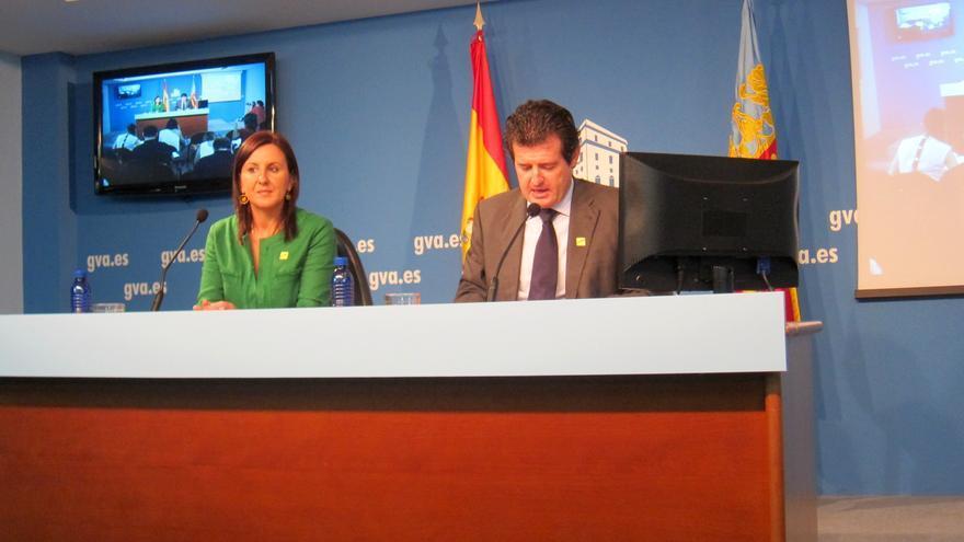 """El gobierno valenciano se queja de que tienen peor financiación que Cataluña """"de hace muchos años"""""""