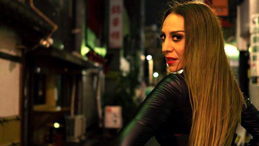 """Mónica Naranjo en """"Monica y el sexo"""""""