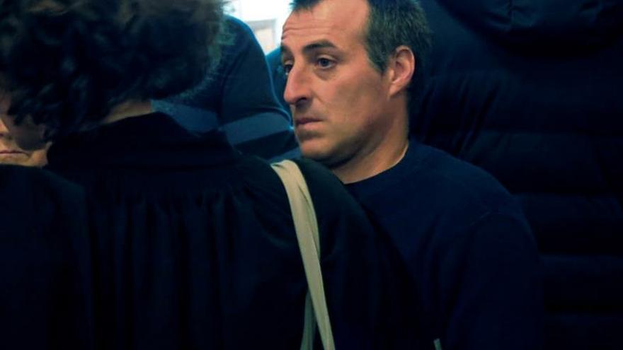 Detenido en Francia el etarra David Pla para entregarlo a España