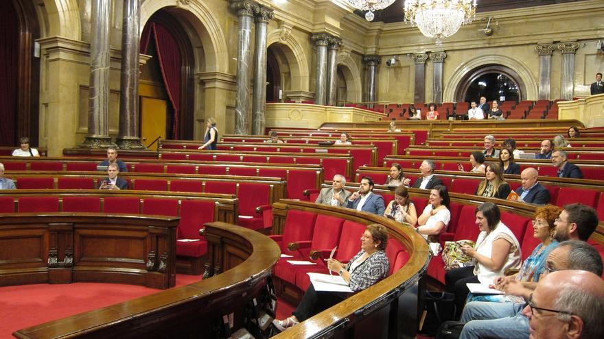 """Junqueras acusa a Rajoy de haber combatido el independentismo de forma """"sucia"""""""