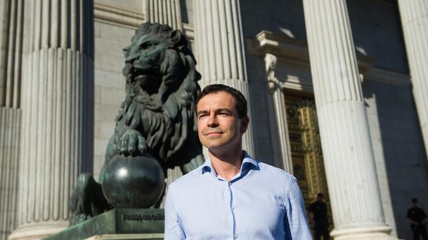 UPyD prepara una lista por Madrid repescando a dos diputados y con dirigentes locales