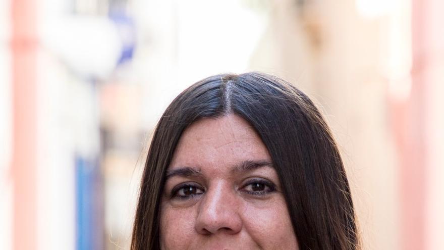 Esther Sanchez Tapia San Gil Plasencia