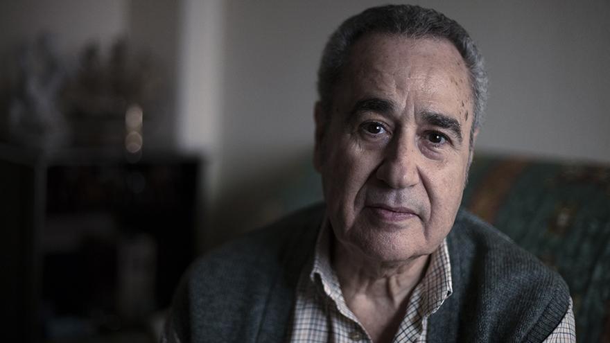 José Arévalo.