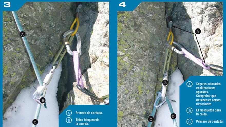 Fotos 3 y 4
