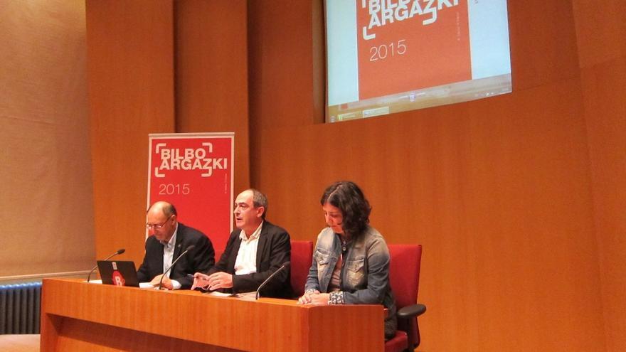 Bilbao acogerá en octubre la IX Edición de Bilboargazki, que incluye exposiciones fotográficas, conferencias y talleres