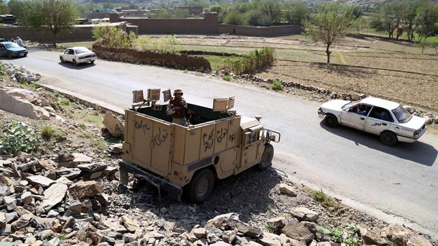 Mueren 30 miembros del EI en bombardeos de EEUU en el este de Afganistán