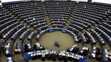Imagen de archivo. Siete españoles en la comisión del Parlamento Europeo para investigar los Papeles de Panamá.