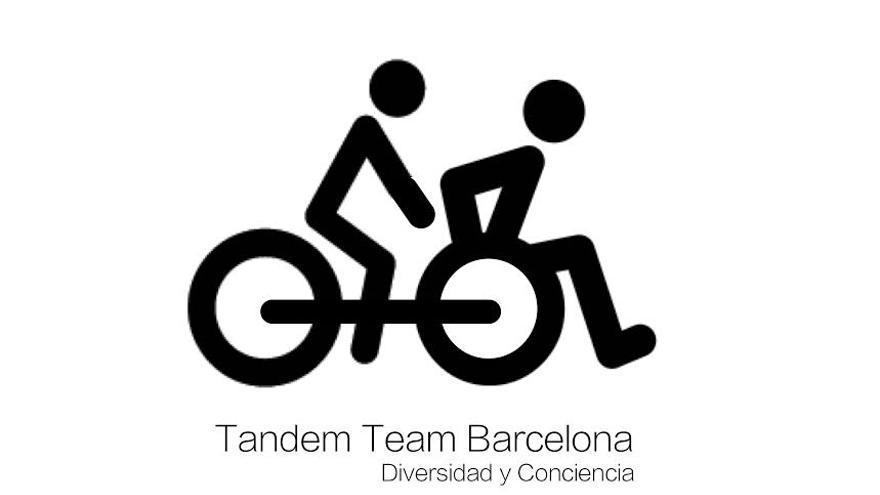 Logo Tandem Team