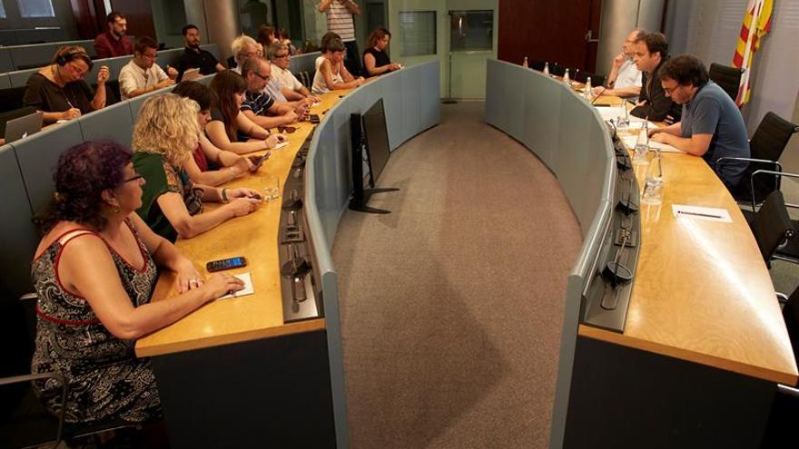 El Ayuntamiento de Barcelona impedirá la reapertura de la librería nazi Europa