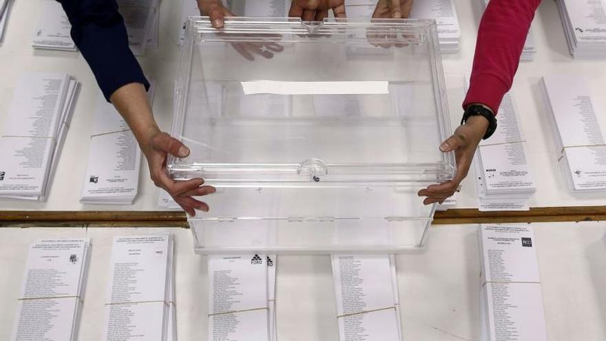 Millones de europeos votan bajo normas comunes pero distintas reglas nacionales