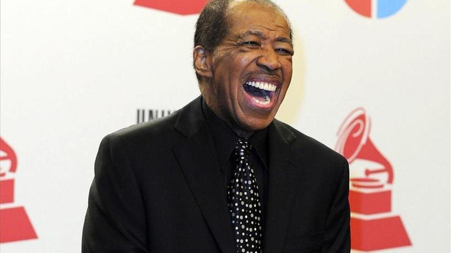 """Muere el cantante de """"soul"""" norteamericano Ben E. King a los 76 años"""
