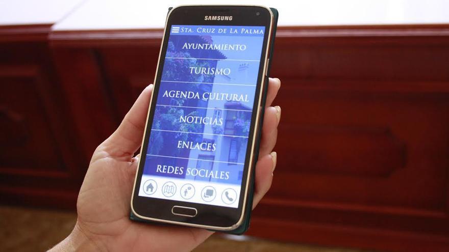 La aplicación está disponible ya para Android, en los próximos días también podrá descargarse en iPhone.