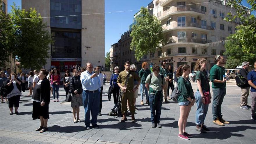 El subjefe del Ejército advierte de brotes de radicalización nazi en Israel