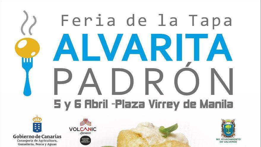 Feria de la Tapa en Valverde