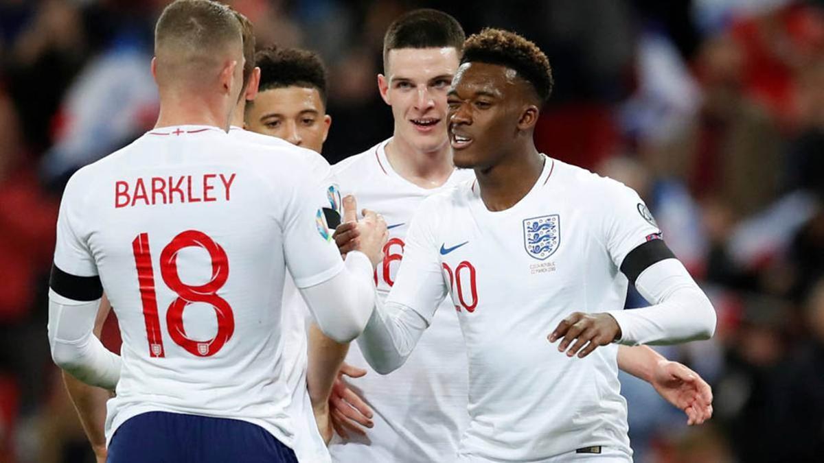 Jugadores británicos fueron objeto de una avalancha de insultos aberrantes.