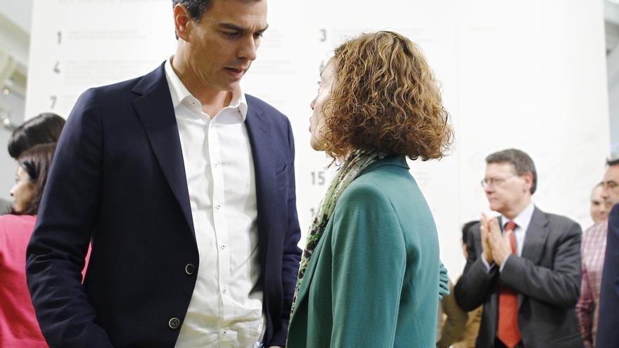 El PSOE discute este domingo las enmiendas de sus federaciones al programa electoral, con el foco en la reforma laboral