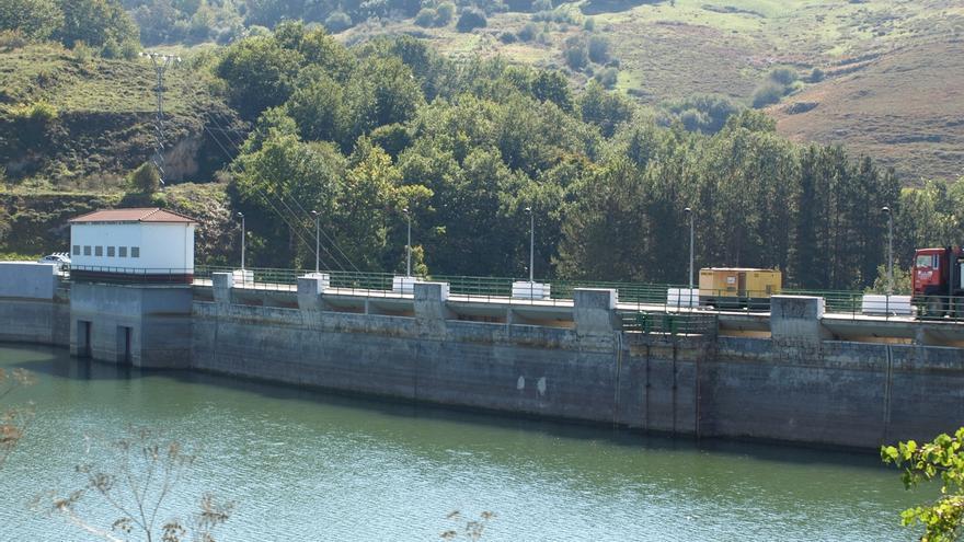 Cantabria es la sexta comunidad con los embalses más vacíos y la que más agua pierde en sus sistemas de abastecimiento
