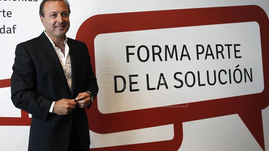 El ex director general de la Guardia Civil y la Policía Joan Mesquida deja el PSOE