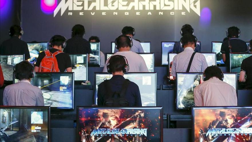 España aterriza en Tokio para seducir al mercado japonés de los videojuegos