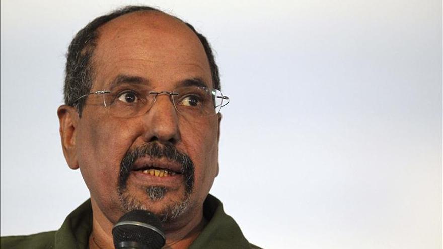 El presidente de la RASD pide reacción ante la intransigencia del rey de Marruecos