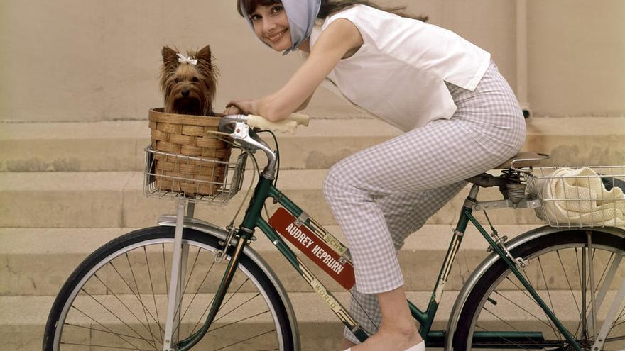 Cecil Beaton. Audrey Hepburn, 1963