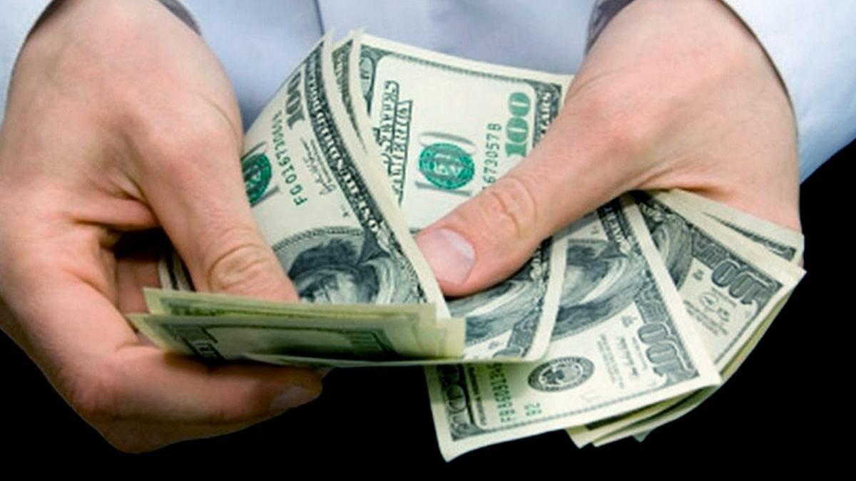 El dólar blue resucitó después de medio año de tranquillidad.