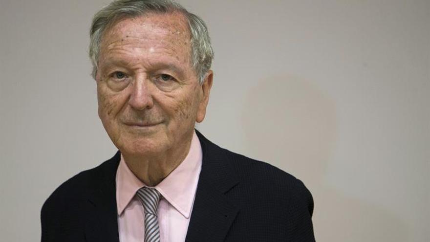El arquitecto español Rafael Moneo, galardonado con el premio imperial nipón