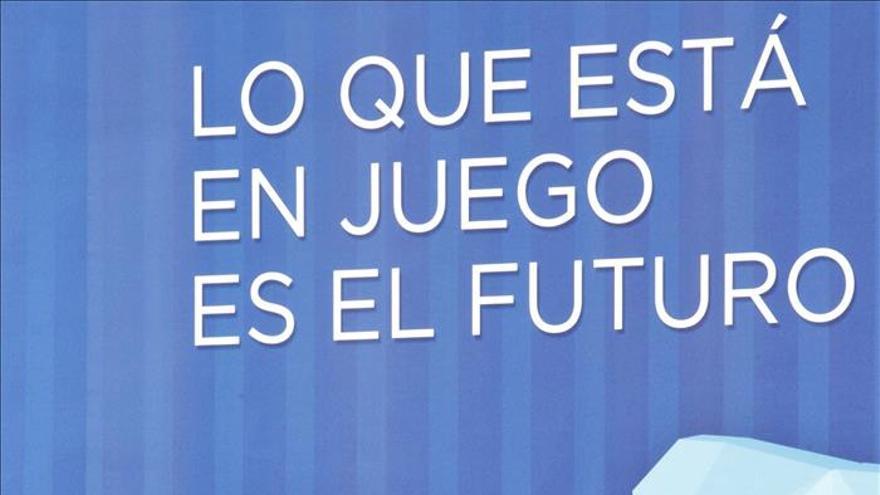 """González remarca que el resultado de las europeas marca el """"futuro"""" de Madrid"""