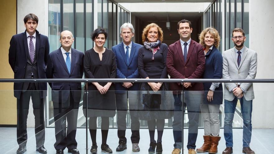 La UPNA imparte un título propio sobre libertad de circulación de trabajadores en la UE